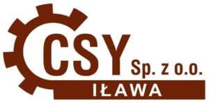 CSY.S.A. logo